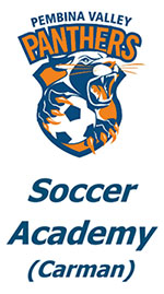 Pembina Valley Panthers Winter Soccer Academy