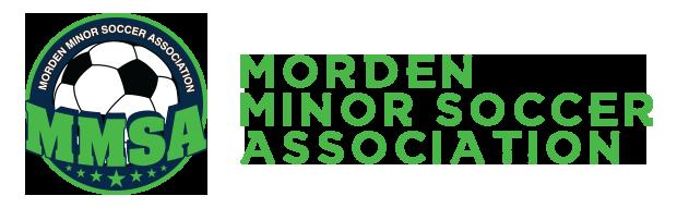 Morden Minor Soccer Association